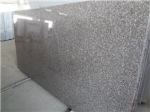 G664 Granite Slab, Bainbrook Brown Granite
