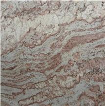 African Harmony Granite