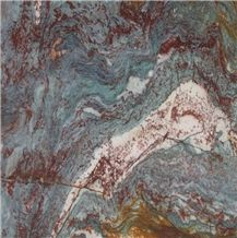 Blue Louise Quartzite
