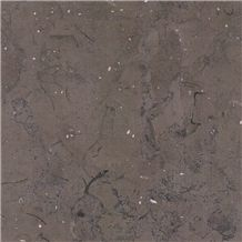 Brown Grey Limestone