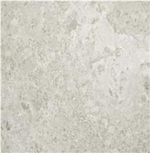 Delicate Grey Marble