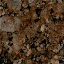 Giallo West Granite