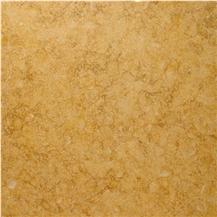 Golden Yellow Limestone