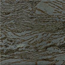 Green Iron Soapstone