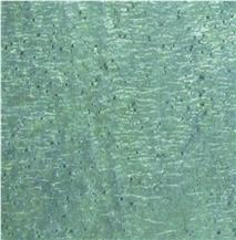 Green Mica Quartzite