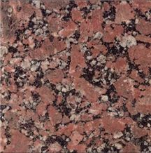 Guyana Red Granite