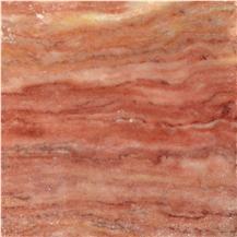 Indian Red Alabaster