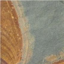 Jiangxi Multicolor Slate