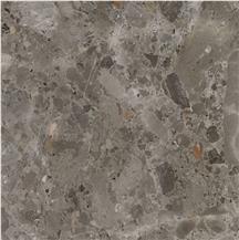 Oceanic Grey Marble