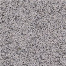 Padang Crystal White Granite