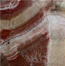 Paradise Red Onyx