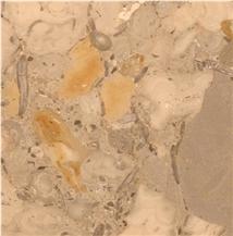 Perla Grey Limestone