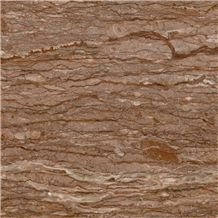 Persian Walnut Travertine