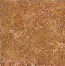Peru Walnut Travertine