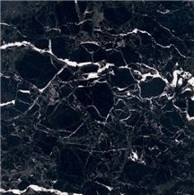 Petroleum Green Marble