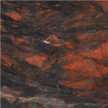 Red Hollywood Quartzite