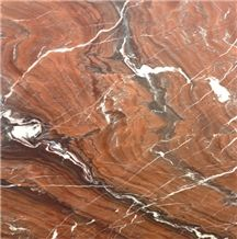 Red Passion Marble
