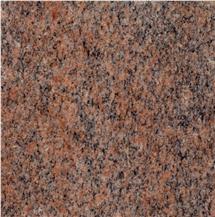 Rojo Altamira Granite