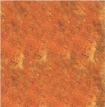 Rosso Sahara Marble