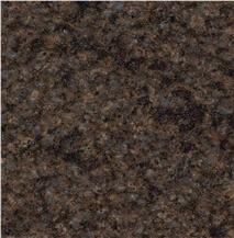 Sahara Brown Granite
