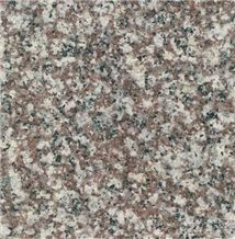 Speckled Brown Granite