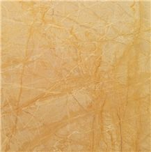 Sunshine Gold Marble