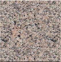 Sweet Pink Granite