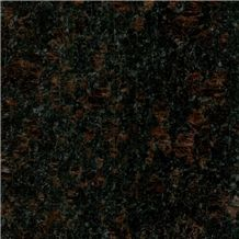 Tan Brown Granite