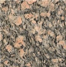Trakya Porfiri Granite