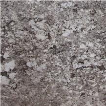White Mountain Granite
