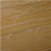 Yellow Bamboo Quartzite