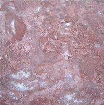 Zijing Red Marble