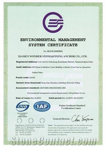 Enviromental Management System