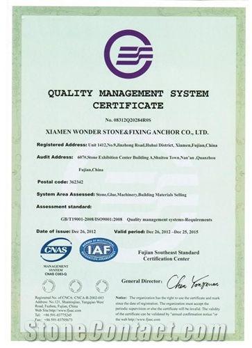 Qualiyt Management System