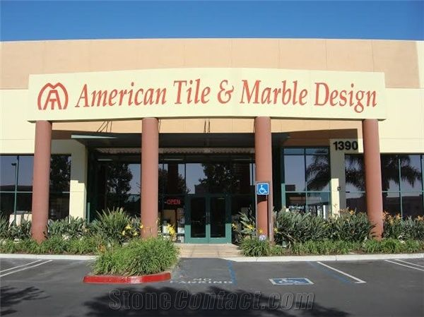 American Tile And Marble Design Stone Supplier