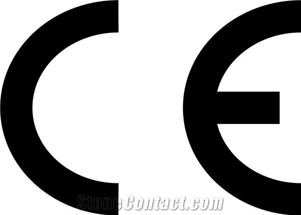 CE-MARK CERTEFICATE