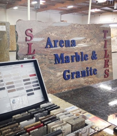 Founded In 2002 Arena Marble Granite Has Been Located Newbury Park Ca Since Its Inception Serving The Greater Los Angeles Ventura County And Beyond
