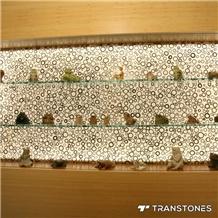 Most Popular New Design Decoration Acrylic Sheet - Transtones