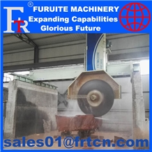 Automatic Granite Block Cutter Machine for Slicing