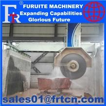 Block Cutter Granite Slice Stone Cutting Machine