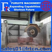 Block Slice Stone Automatic Cutting Machine Sale