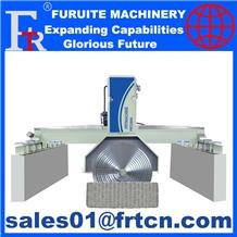 Stone Block Slice Cutting Machine for Granite Cut