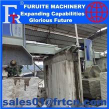 Stone Cutting Machine Granite Block Slice for Sale