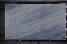 Blue Thunder Quartzite Slab