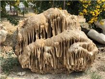 Stalactite Landscaping Stone
