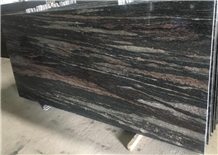Atlantic Blue Granite Slabs