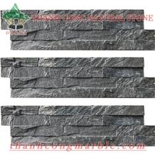 Grey Cultured Stone Panels