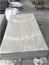 China Yellow Juparana Granite Tombstones