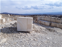 Vratsa Limestone Blocks