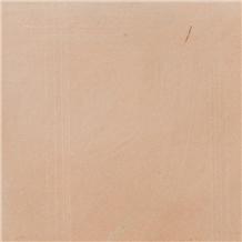 Dholpur Pink Honed Sandstone Tiles & Slabs